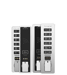 Electronic Lock for Lockers Delhi